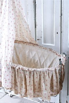 Modest Lambs Ivy Nursery Fitted Crib Sheet Bedding French Country Shabby Cottage Chic Novel In Design;