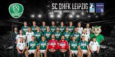 DHfK Leipzig gegen SG Flensburg-Handewitt ist Zuschauermagnet