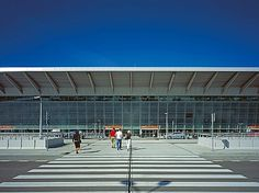 Warsaw Airport | Fly to Warsaw | Fryderyk Chopin Airport | Poland