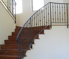 Cheap And Reviews Wrought Iron Railing #4334. Staircase ...