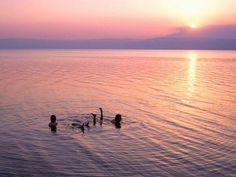 Dead sea -Jordan