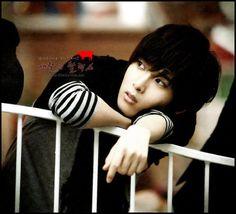 Ryeowook Kim Ryeowook, Siwon, Leeteuk, Heechul, Super Junior Members, Kim Young, My Superman, Last Man Standing, Kpop