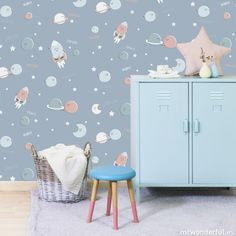 Mr. Wonderful's Children Wallpapers - Petit & Small