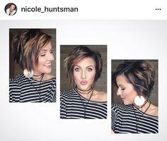 Nicole Huntsman pixie