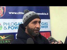 Le dichiarazioni post rifinitura di Mister Cappellacci | Sito ufficiale SSD Città di Campobasso