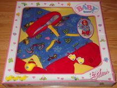 Baby Born Zapf Creation Kleidung *NEU* in Spielzeug, Puppen & Zubehör, Babypuppen & Zubehör | eBay!