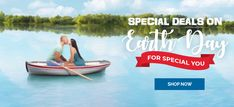 Here is your best deal in #EarthDaySpecials. Bag the best products at discounted prices and have a blast!  #BestDeals #EarthDayDiscounts #SexToys #GoodTimes