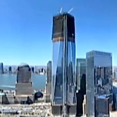 Watch this resilient American landmark, Freedom Tower, take its place in the New York City skyline.