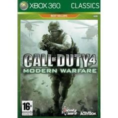 Call of Duty 4 Modern Warfare Game (Classics) Mixed with explosive action Call of Duty 4 Modern Warfare also delivers amazing special effects including use of depth of field rim-lighting character self-shadowing real time post-processing texture  http://www.MightGet.com/march-2017-2/call-of-duty-4-modern-warfare-game-classics-.asp