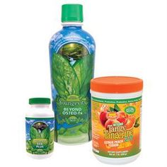 Youngevity for high blood pressure
