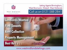 West Bromwich Letting Agents