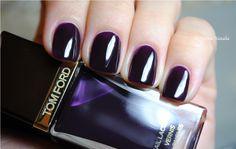 tom ford nail polish. beauty