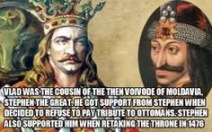 vlad the impaler facts - Google Search