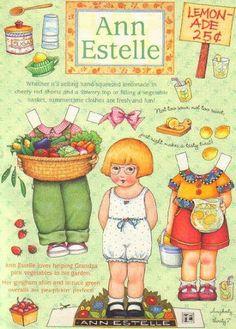 Ann Estelle 06