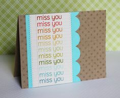 Kelly Rasmussen miss you | Flickr - Photo Sharing!