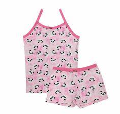 63110ddf23231d Cute Sleepwear, Girls Sleepwear, These Girls, Boxer, Camisole, Live, Boys