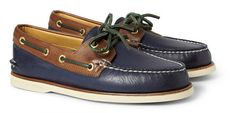 Sperry Top-Sider in Cup Leather (Recommended in US size 12 for @Wylonis) #deckboataccessories