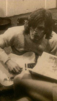David Gilmour ❤️