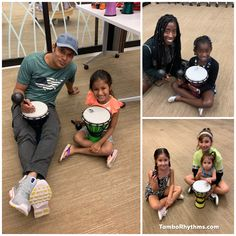 Group rhythm making builds community and connection, promotes social-emotional & sensory-motor skills, relieves stress, energizes the mind and body, and is FUN! Sensory Motor, Occupational Therapist, Community Building, Motor Skills, How To Relieve Stress, Drums, Connection, Group, Fun