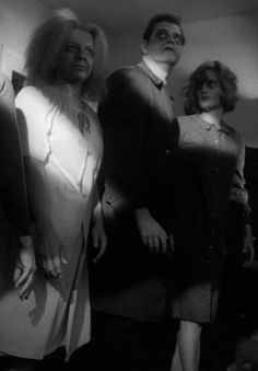 Night of the Living Dead (1968) my first introduction to Zombies