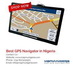 Mapmy Nigeria (mapmynigeria) on Pinterest