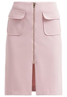 A-Linien-Rock - pink Pink, Skirts, Outfits, Fashion, Moda, Suits, Fashion Styles, Skirt