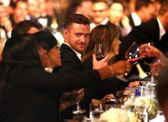 Rihanna x Justin Timberlake