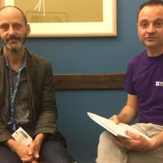 Facebook Live with Robert Bradbrook of National Film and Television School