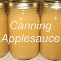 Canning Applesauce and misc. other canning recipes. Applesauce Recipes Canning, Canning Recipes, Cooking With Coconut Oil, Cooking With Kids, Homemade Apple Juice, Water Bath Cooking, Canning Vegetables, Canning Beets, Provident Living
