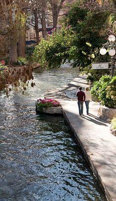 River Walk - San Antonio