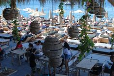 Kreatives Rhodos: Ideenschmiede am Strand - SPIEGEL ONLINE - Reise