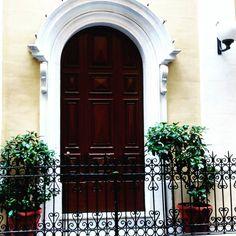 #Valetta #Hauptstadt #door #webstagram #webstapic #inlove #maltaerleben
