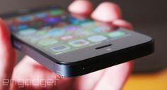 Apple will replace your iPhone 5's faulty power button for free - http://www.aivanet.com/2014/04/apple-will-replace-your-iphone-5s-faulty-power-button-for-free/