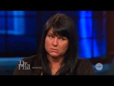 Dr Phil Show Kids Pick a Side Mom or Dad 06 08 2013 - YouTube