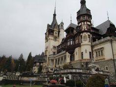 Castelul Peles - Romania