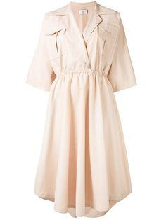 MARYAM NASSIR ZADEH San Ferran Dress. #maryamnassirzadeh #cloth #dress