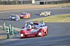 SUPERCARS.NET - Image Gallery for 1972 Lola T280