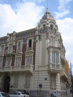 Cartagena palacio aguirre