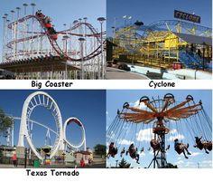 #Wonderland #AmusementPark #AmarilloTourism #Tourist #Attraction #Amarillo #Texas
