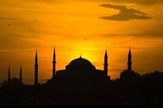 Viaje de novios parte II: Turquia