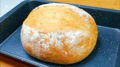 Sourdough Rolls, Bread Rolls, Quick Bread, How To Make Bread, Challah Bread Recipes, Bread Machine Recipes, Cheese Bread, Rolls Recipe, Daily Bread