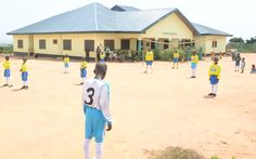 SPORTS ACADEMY  Volunteers with a love of sport and real enthusiasm for working with children are well suited to our Sports Teaching project in Ghana. Volunteers on this project work with young children and older Ghanaians to help develop their interest in a range of...