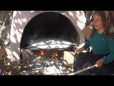 Darboğaz'da yufka ekmek yapımı 29 Eylül 2016 Videolu Tarif Wok