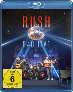 R40 - Live #Rush