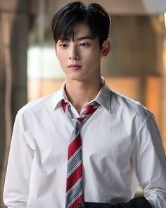 Cha Eun-Woo♡