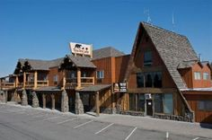 West Yellowstone MT