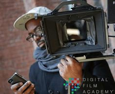 How to build your career in film-making industry?
