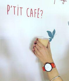 Morning routine #aciigo #montres #montre #coffee #coffeelover #watche #watches #instagood #instawatch #timepiece #timepieces #paris #mad #crazy #madness #relojes #guardare #instastyle #lifestyle #lifestyleblogger