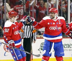 Alexander Ovechkin, Alex Ovechkin, Washington Capitals, Hockey Teams, Russia, Athletes, Sports, Awesome, Hs Sports