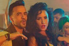 Luis Fonsi dan Demi Lovato Rilis Lagu Echame La Culpa   Baca selengkapnya di website: liputanbaru.com